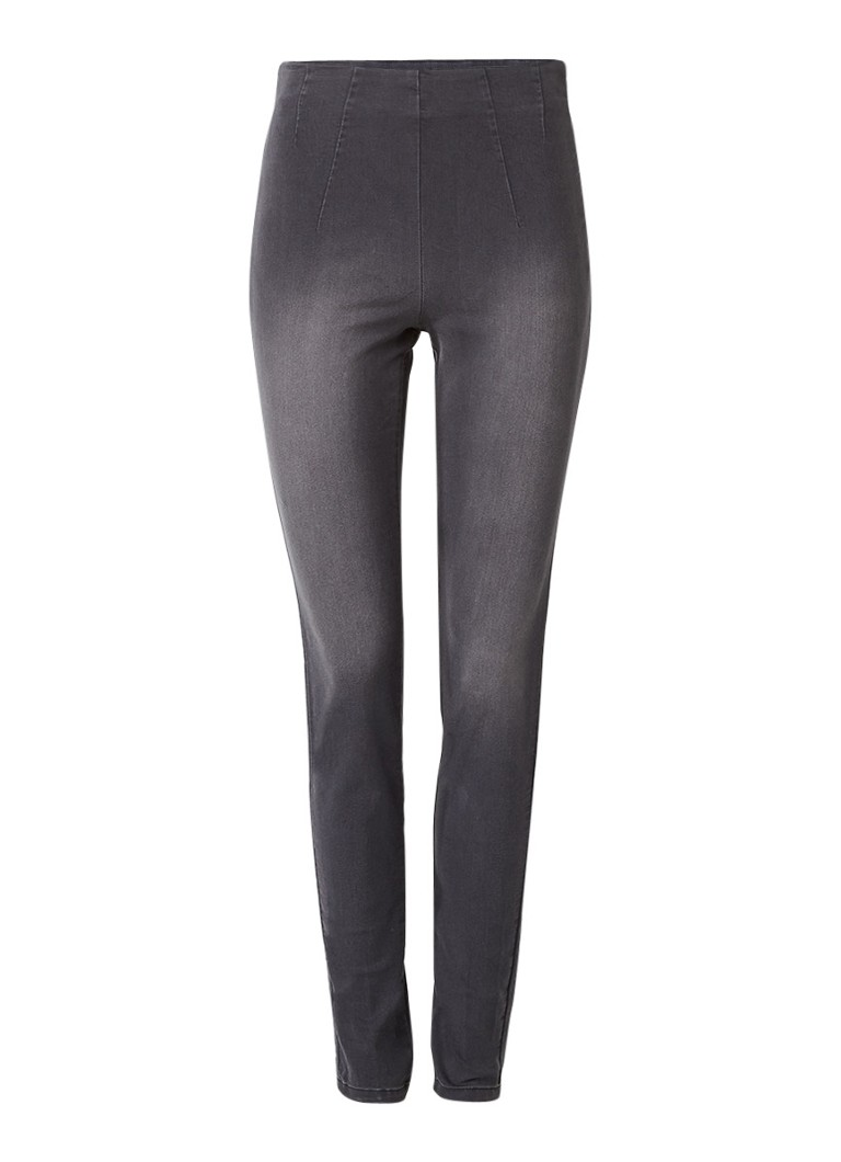 Phase Eight Amina high rise jegging met faded look