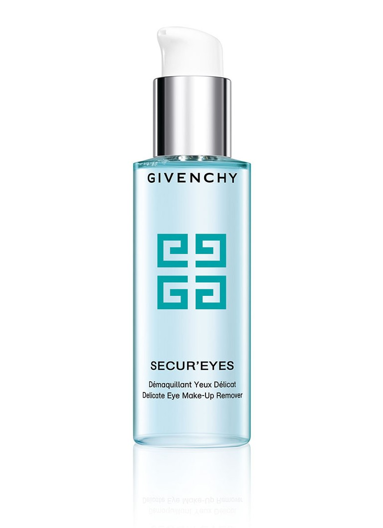 Givenchy Secur eyes make-up remover