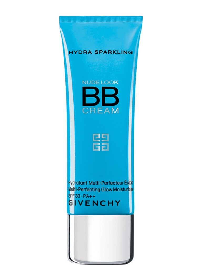 Givenchy Hydra Sparkling BB Cream Multi-Perfecting Glow Moisturizer SPF30 / PA ++