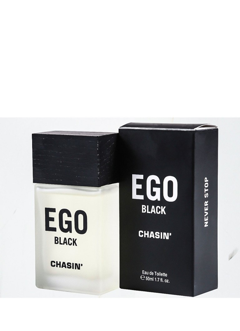 Image of Chasin' EGO Black Eau de Toilette
