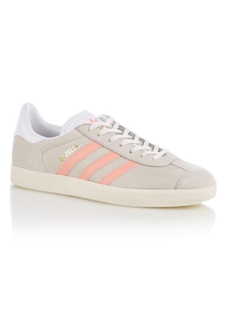 - adidas Gazelle sneaker van nubuck