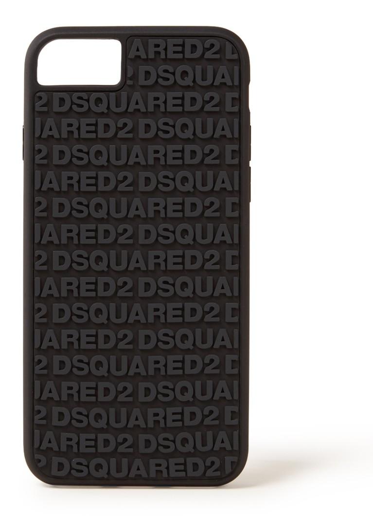 Dsquared2 Telefoonhoes voor iPhone 6 en 6S/7/8