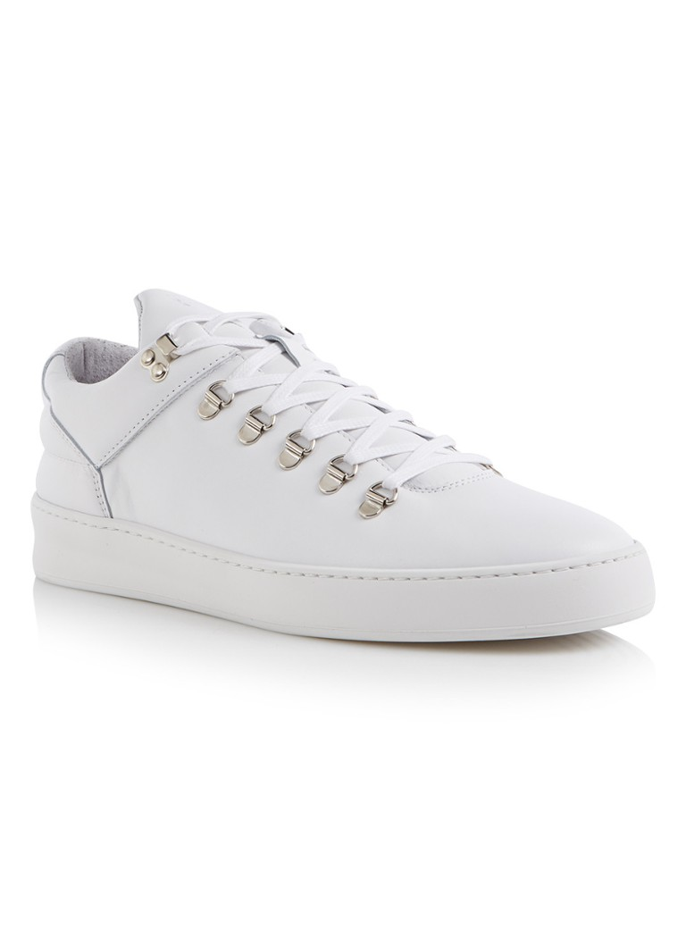 Filling Pieces Mountain Cut herensneaker wit