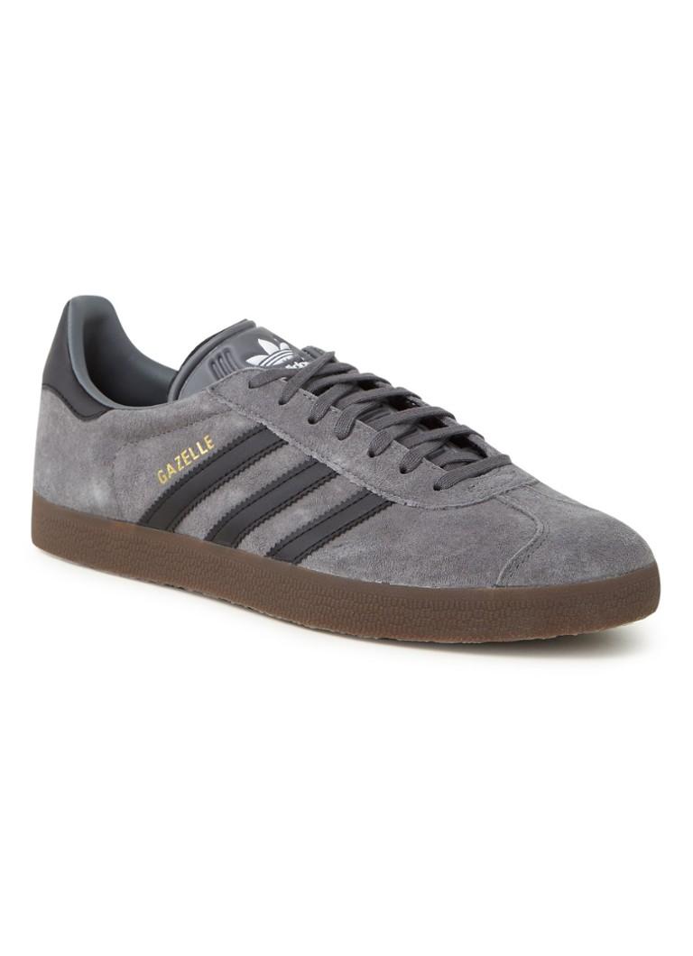 Adidas Gazelle sneaker metsuède details online kopen