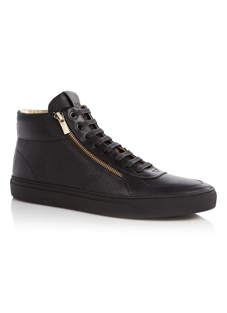 Hugo Boss herensneaker zwart