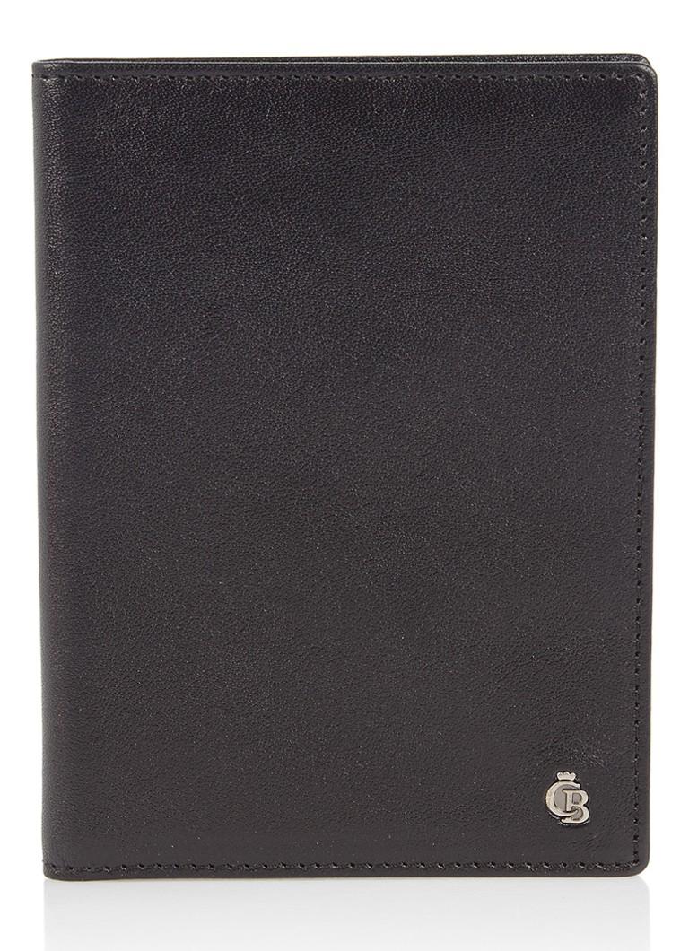 Castelijn & Beerens RFID paspoortetui van leer
