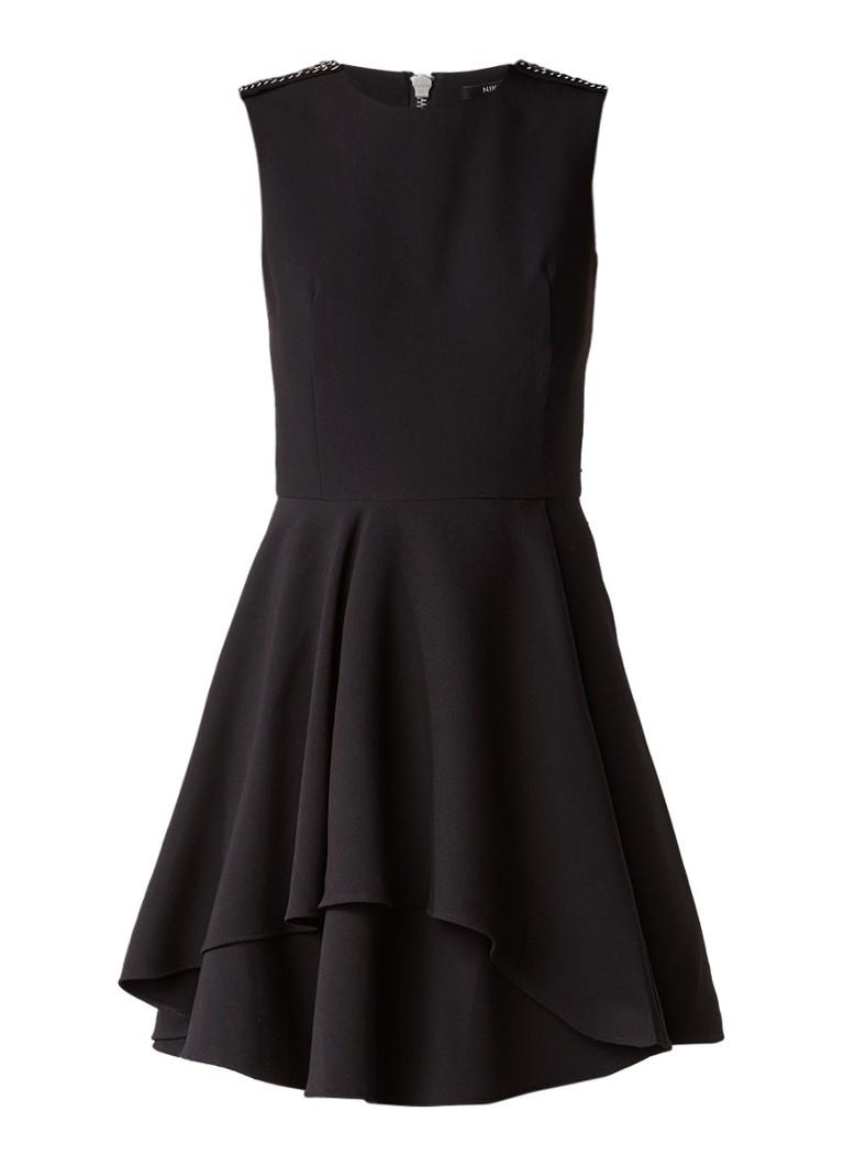 NIKKIE London Alijn jurk met