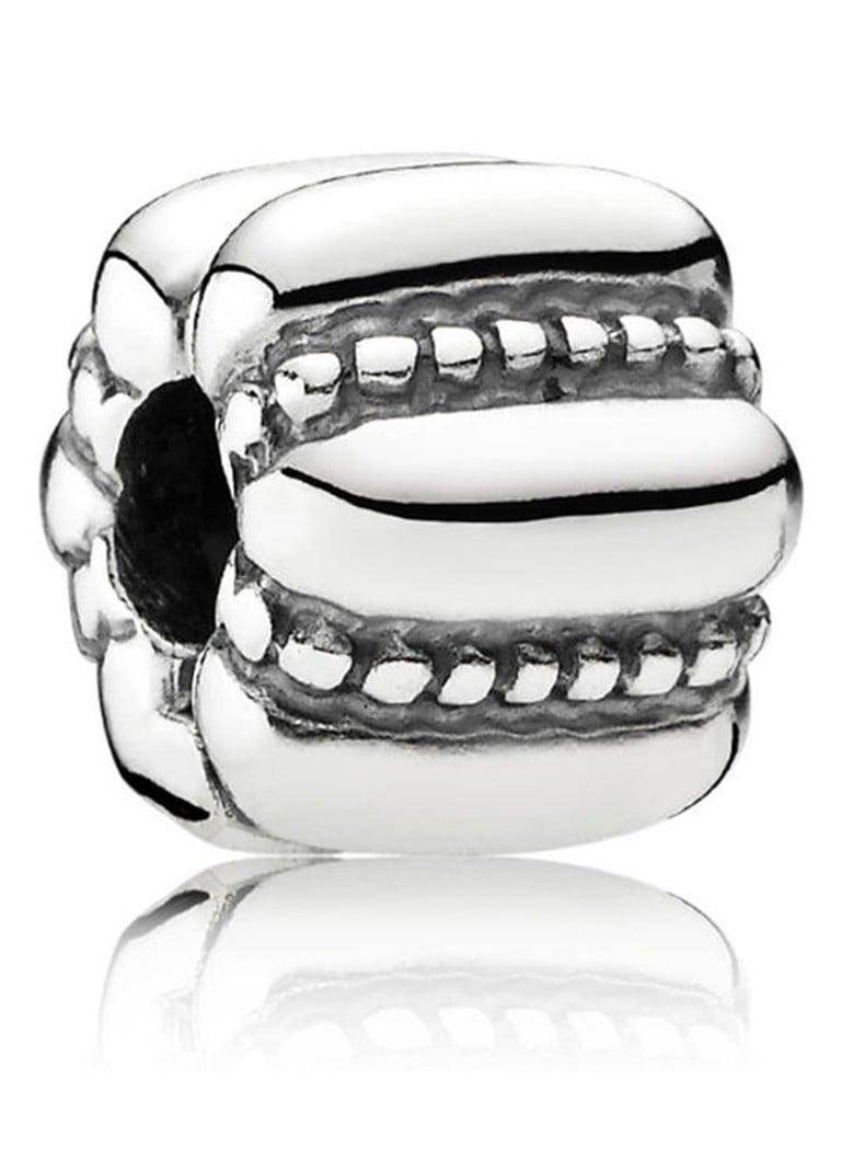 Sieraden Pandora Decoratieve clip 790446 Zilver
