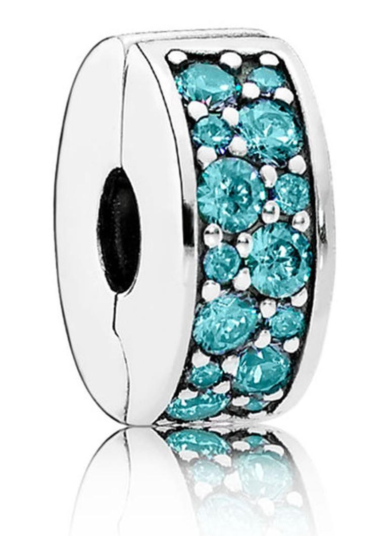Pandora Teal Shining Elegance