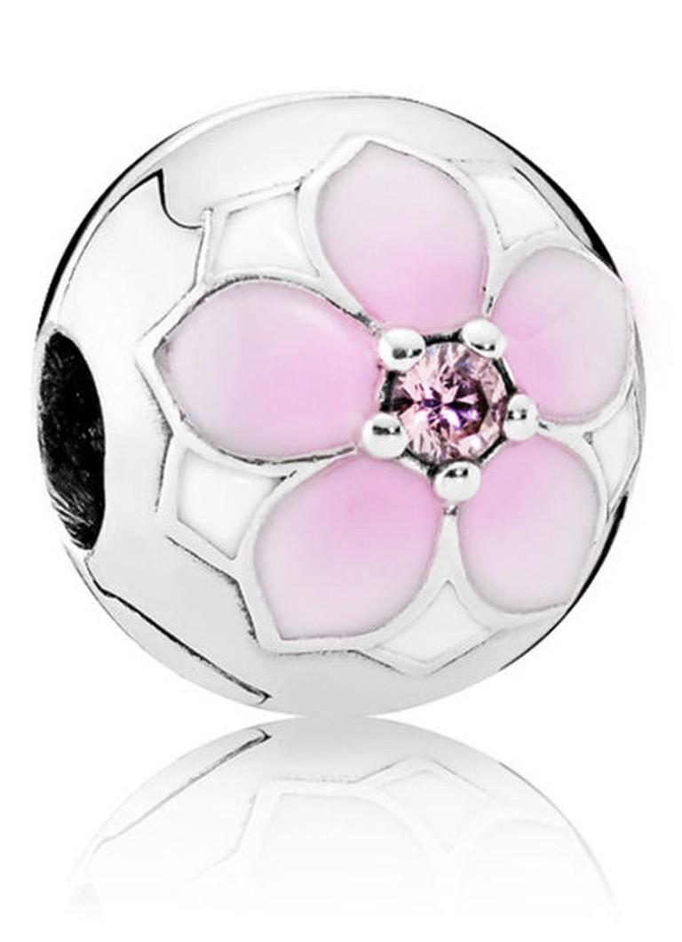 Pandora Bedel roze magnolia 792078PCZ