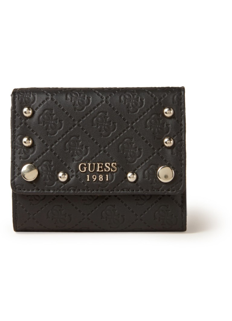 GUESS Coast Small portemonnee met logo
