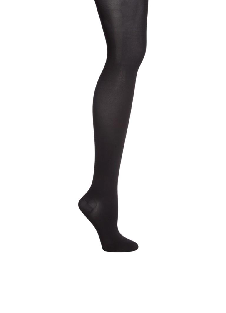 Kunert Zwarte corrigerende panty Forming Effect Slim Body 40