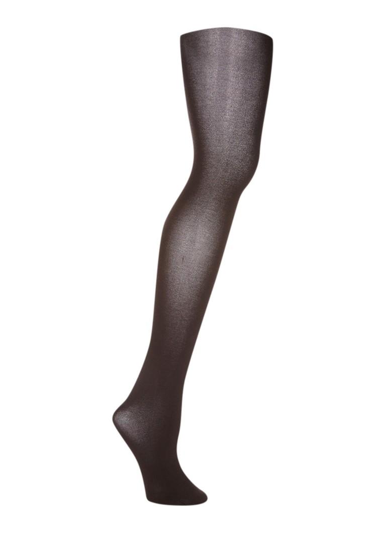 Kunert Panty Sensual Velvet bruin