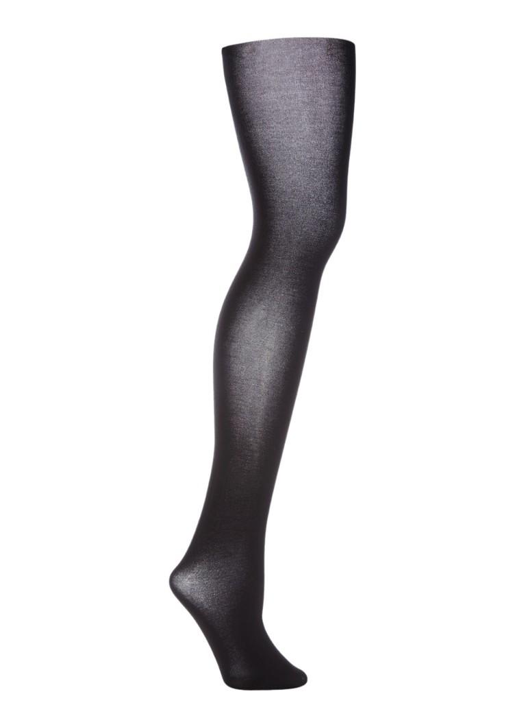 Kunert Panty Sensual Velvet zwart