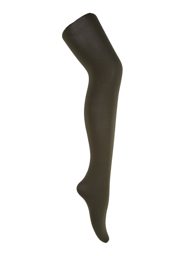 Oroblu Different panty in 80 denier military
