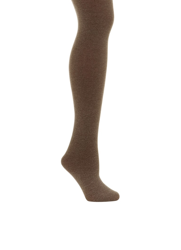 Wolford Panty Cotton Velvet
