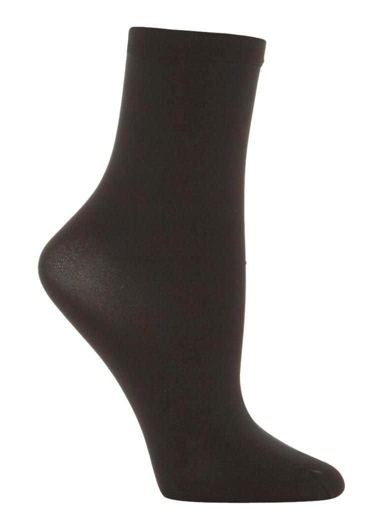 Wolford Sokken Velvet 66