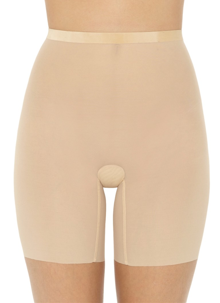 Wolford Corrigerende shorts Tulle Control Shorts