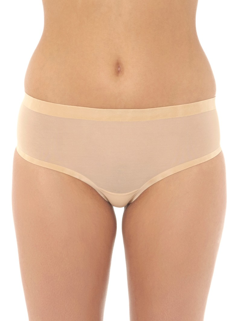 Wolford Tulle String Panty