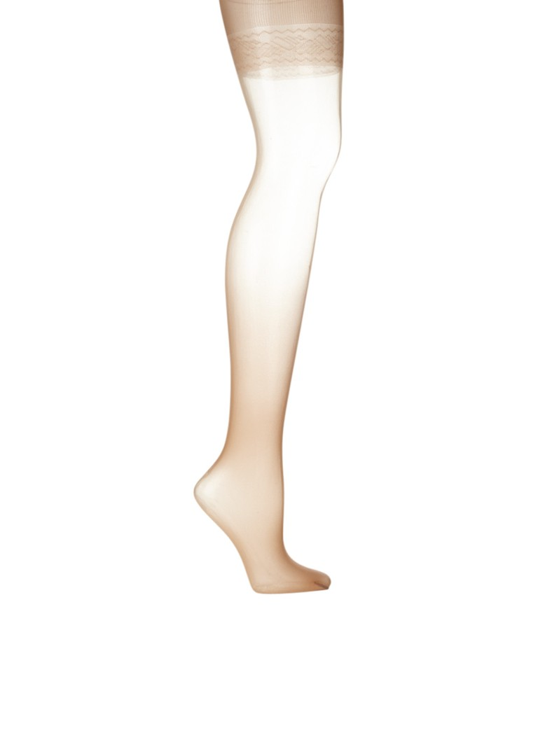 Wolford Panty Individual Complete Support, 10 denier