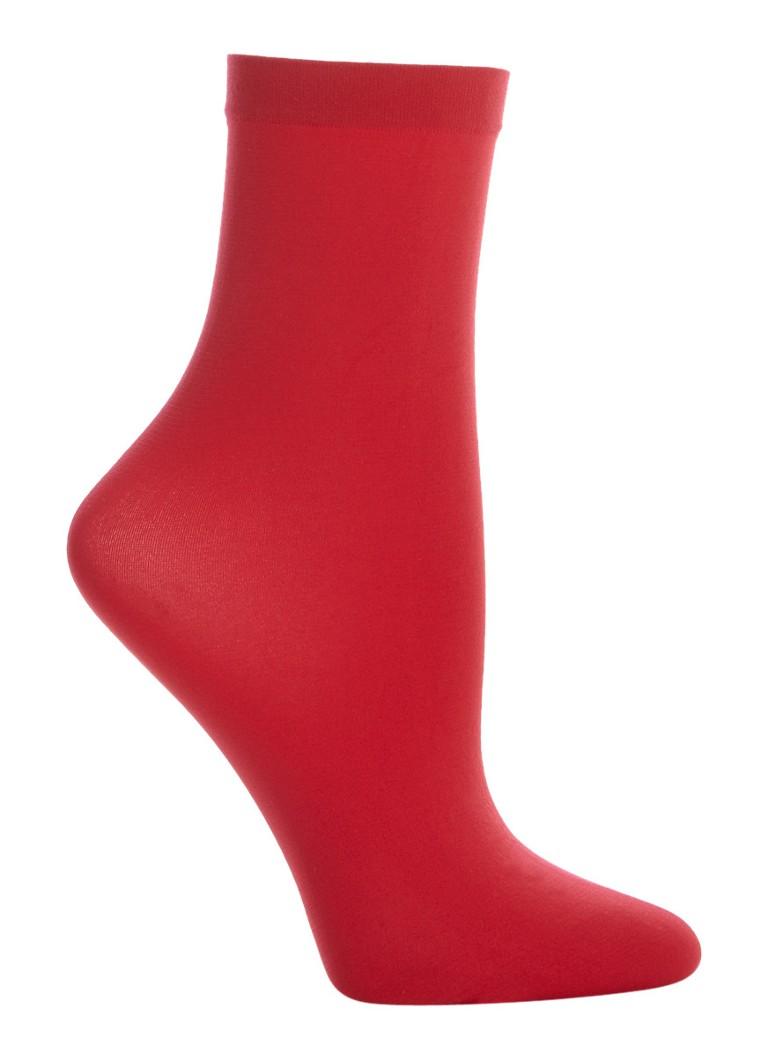 Wolford Velvet 66 sokken