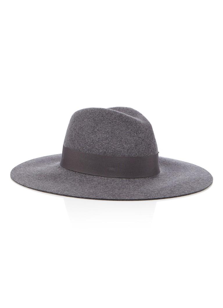 Brixton Piper hoed van wol thumbnail