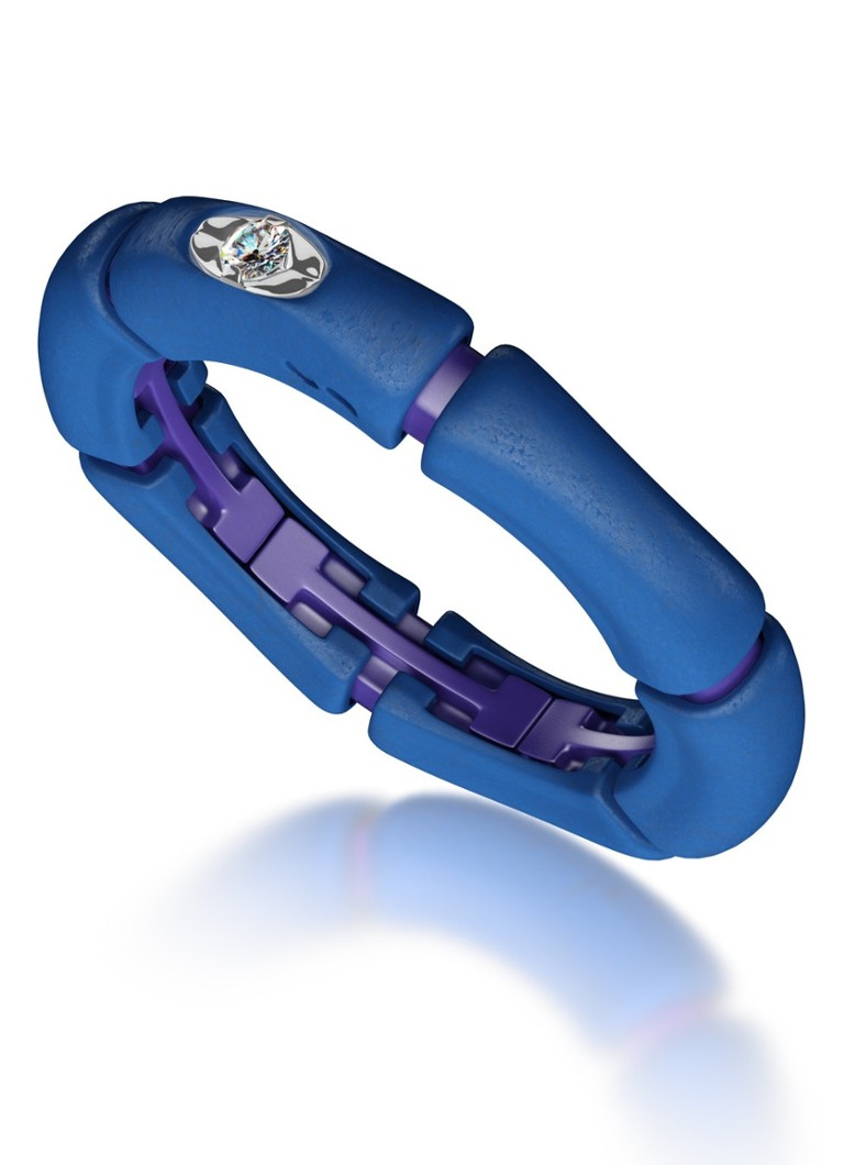 Due Punti Colors ring