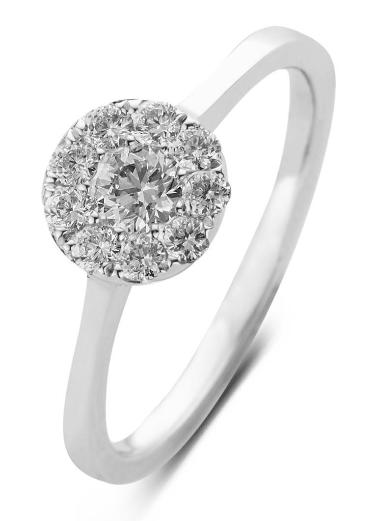Diamond Point Diamond Point ring