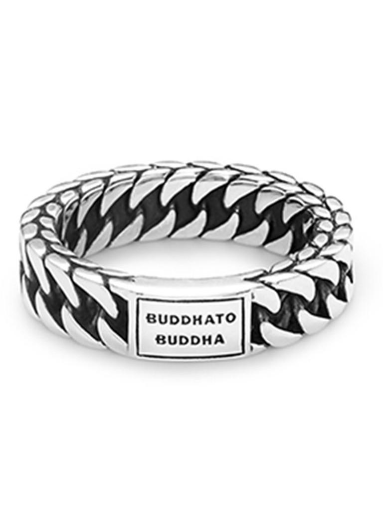 Sieraden Buddha to Buddha Ring Esther Small van zilver Zilver