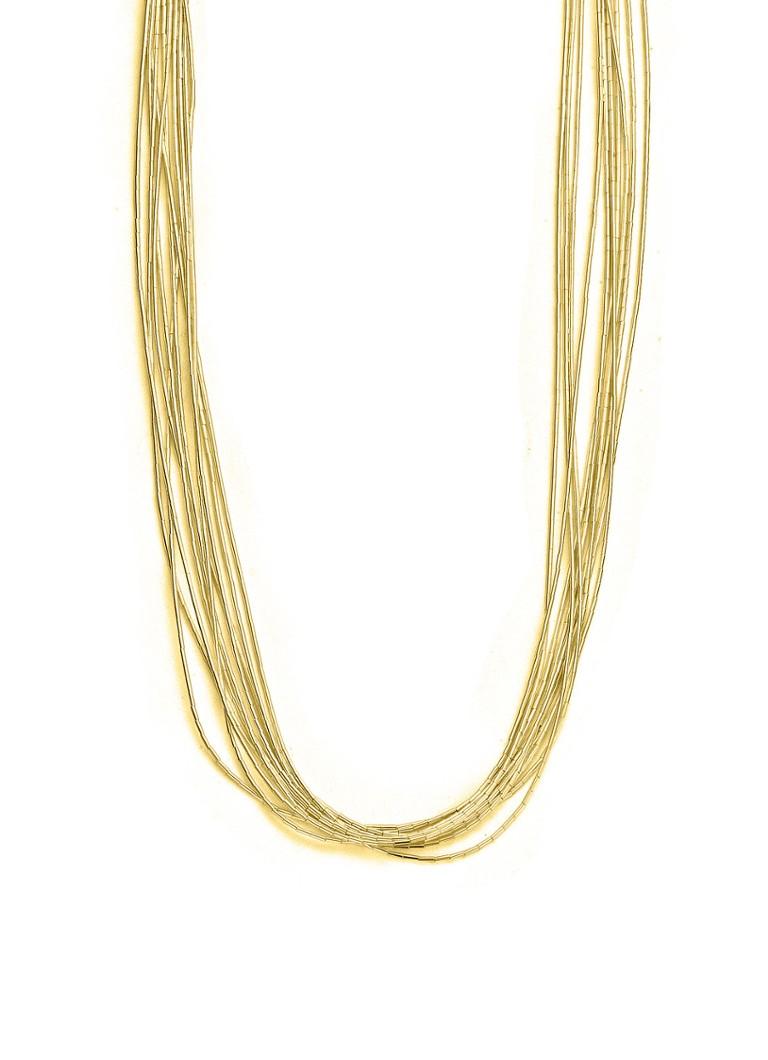 Casa Jewelry SPAGHETTI 10 ROSE 90 CM CL