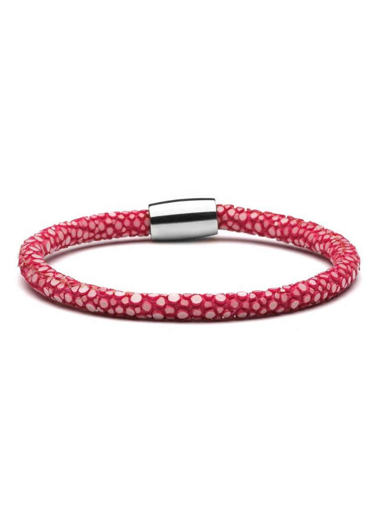 Casa Jewelry Casa Jewelry Armband Stingray van zilver