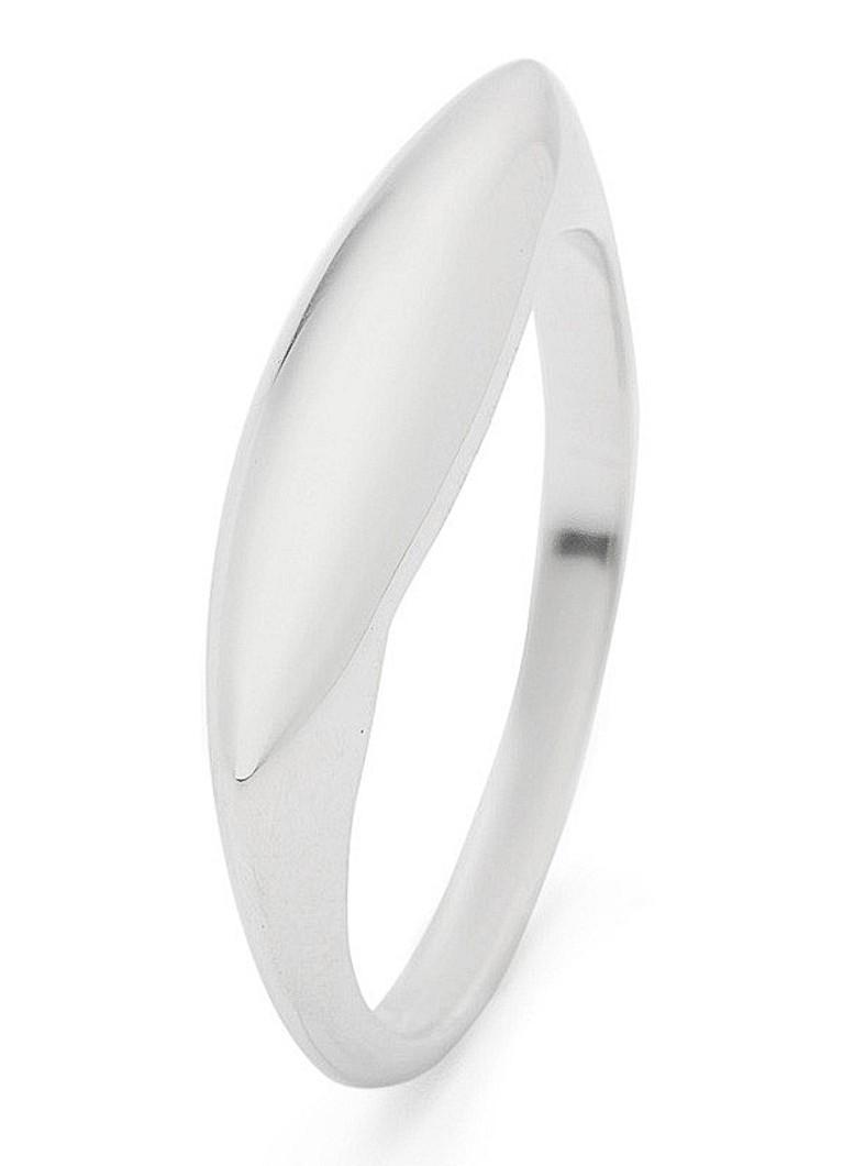 Casa Jewelry Ring Bette D. van zilver