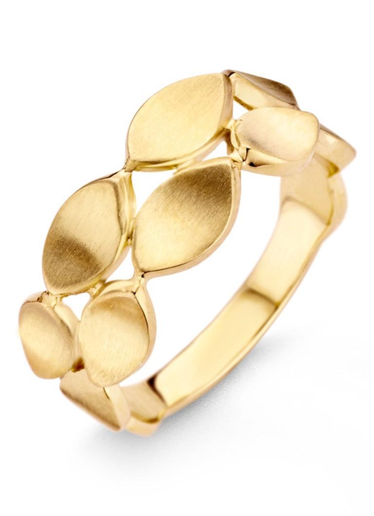 Casa Jewelry LEAVES GOZ 58 RI