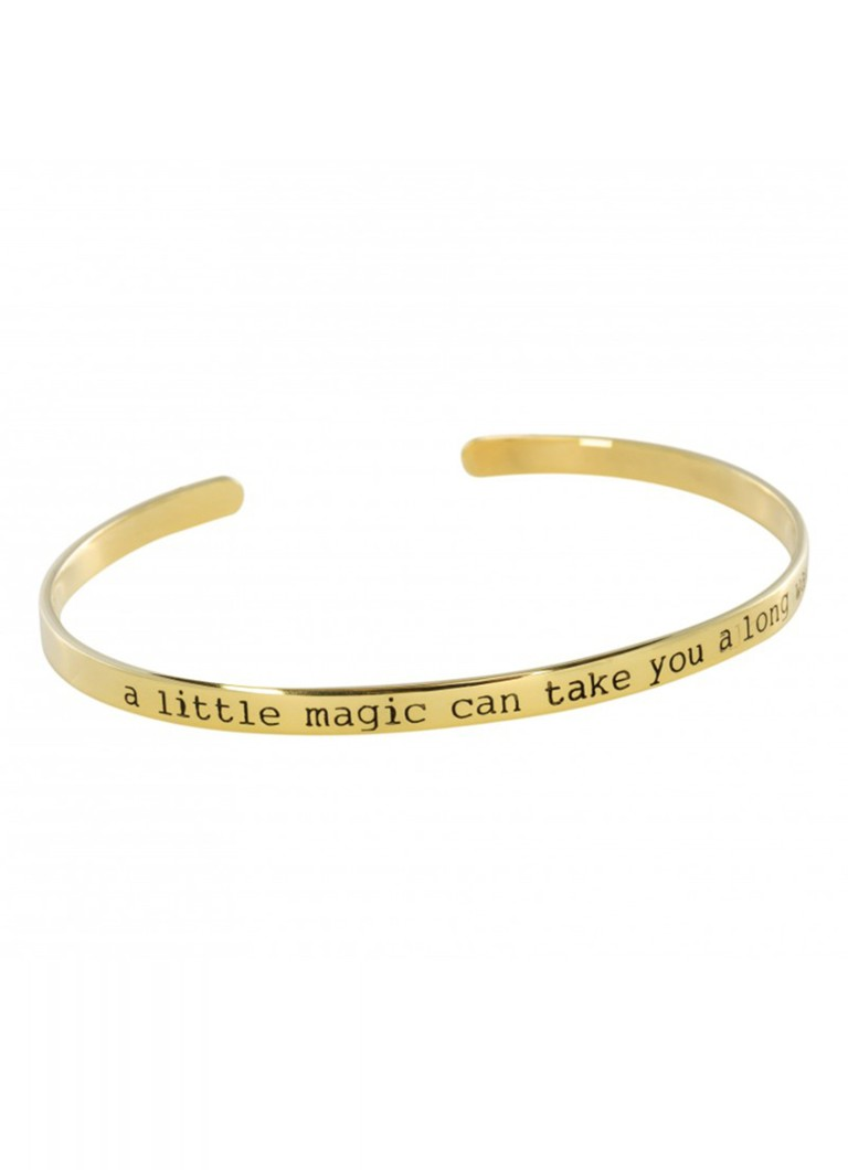 Anna + Nina Armband A Little Magic Can Take You A Long Way