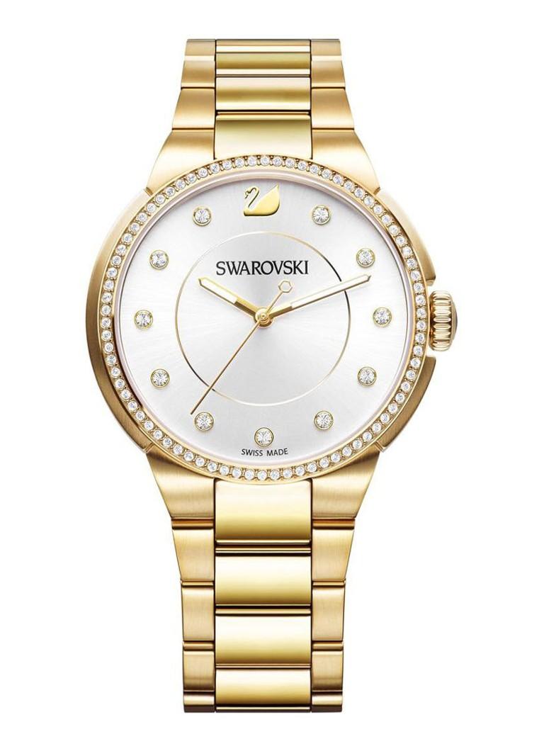 Swarovski Horloge City 5213729
