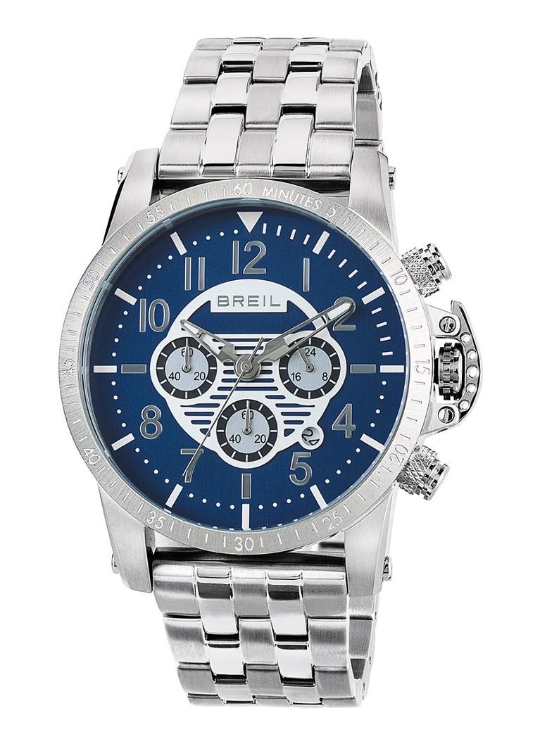 Breil Horloge Pilot TW1503