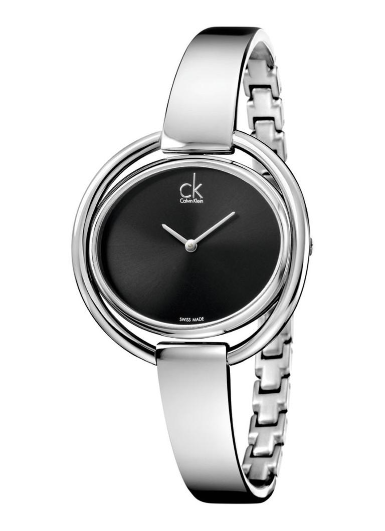 Calvin Klein Horloge Impetuous K4F2N111