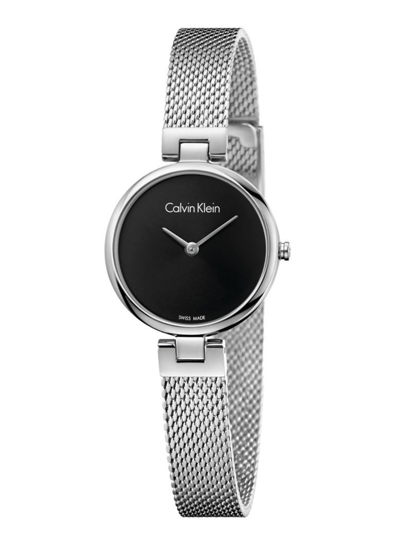 Calvin Klein Horloge Authentic K8G23121