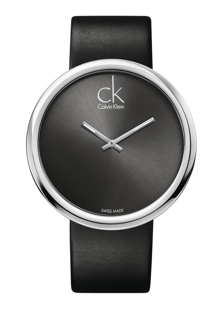 Calvin Klein Horloge Subtle K0V23107