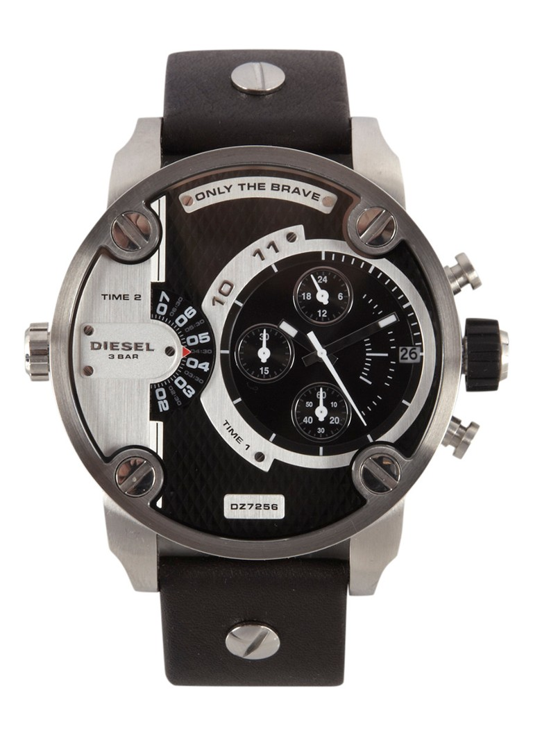 Diesel Horloge Little Daddy DZ7256