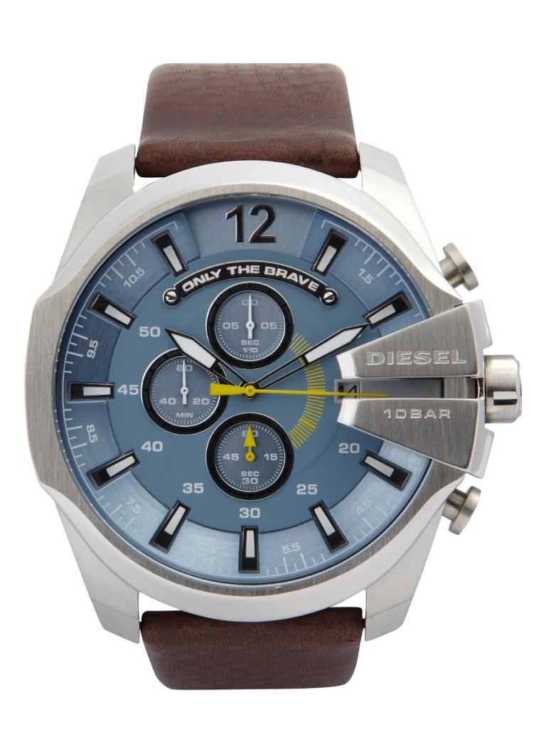 Diesel Horloge Mega Chief DZ4281