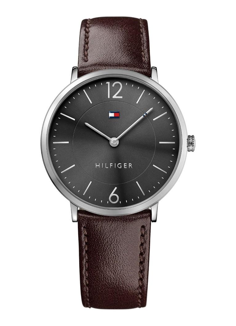 Tommy Hilfiger Horloge Slim TH1710352