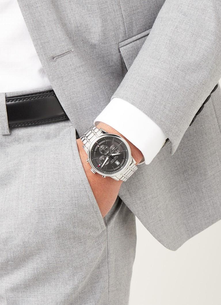 Tommy Hilfiger Horloge TH