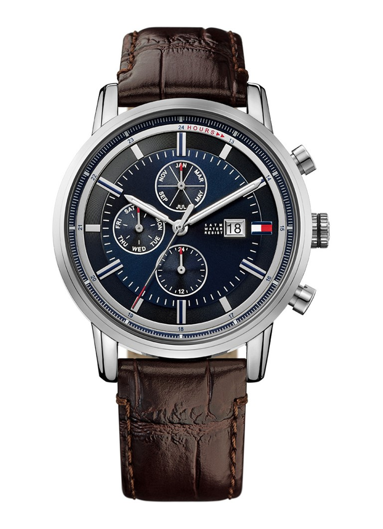 Tommy Hilfiger Horloge TH1791244
