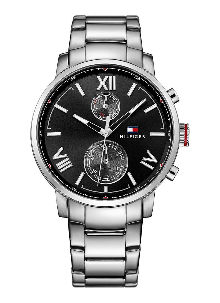 Tommy Hilfiger Horloge Alden TH1791307