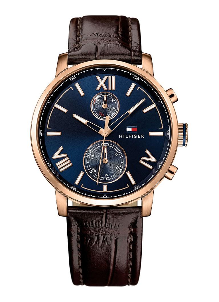 Tommy Hilfiger Horloge TH1791308