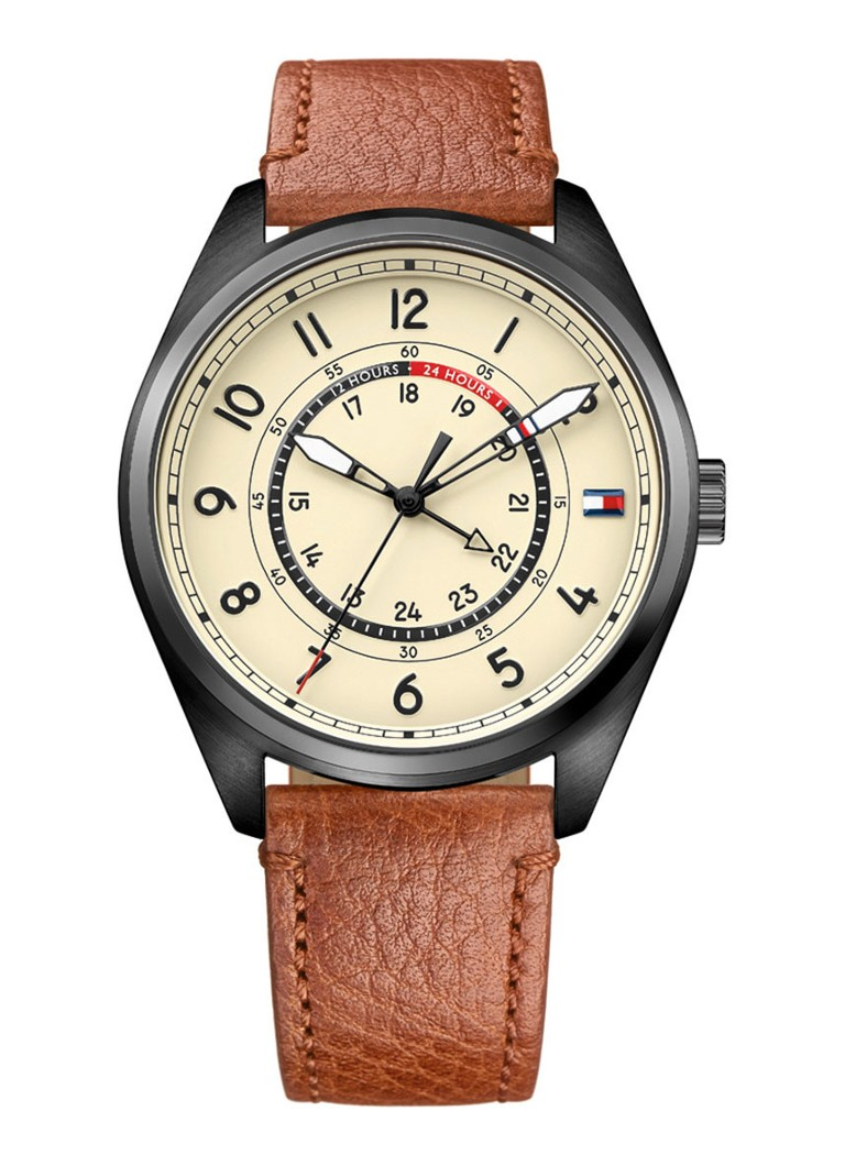 Tommy Hilfiger Horloge Dylan TH1791372
