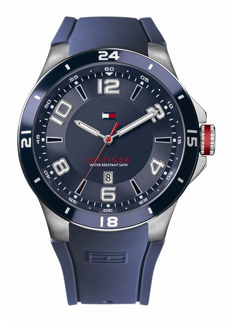 Tommy Hilfiger Horloge TH1790862