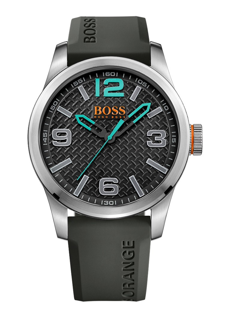 HUGO BOSS Horloge Paris HO1513377