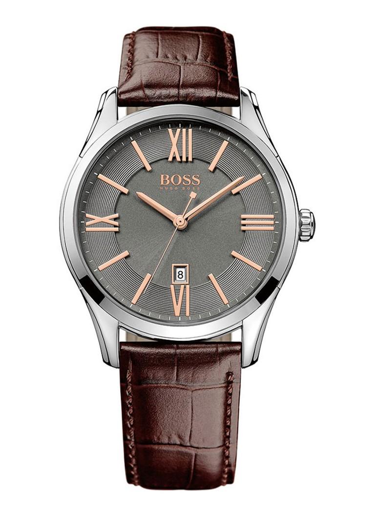 HUGO BOSS Horloge Ambassador HB1513041